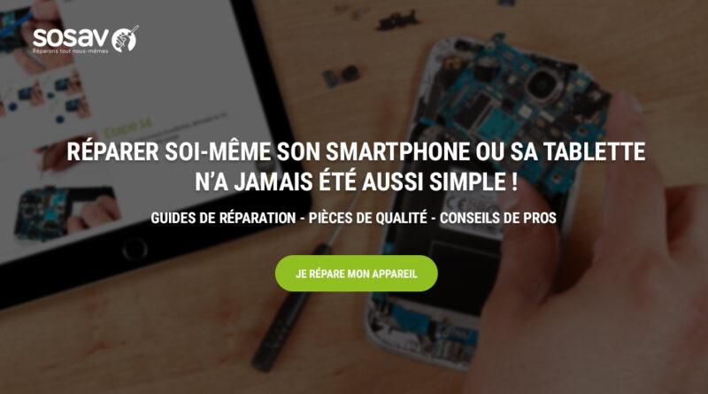 Réparation iPhone 7 : 18 tutoriels pour réparer votre iPhone 7