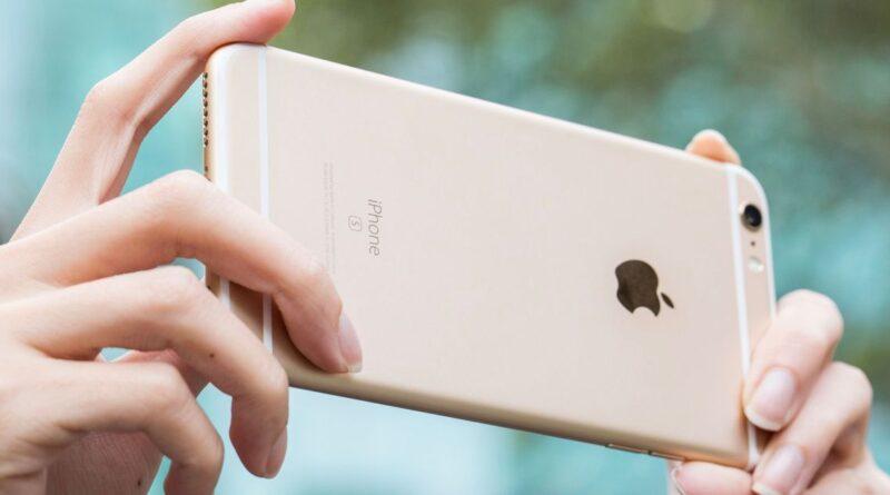 L'iPhone 6S et 6S Plus de six ans obtiendra iOS 15, et c'est la règle