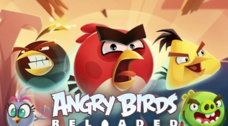 Angry Birds, Alto's Odyssey, Doodle God : Apple Arcade recycle trois « classiques »