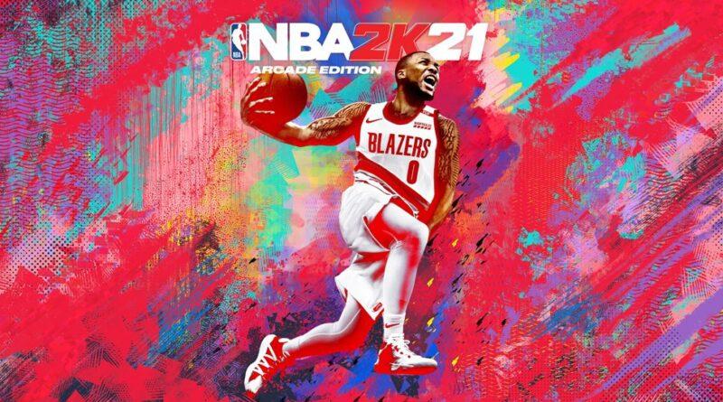 NBA 2K21 Arcade Edition n'est pas parfait mais il fait quelque chose de mieux que ses homologues PS5 et Xbox Series X