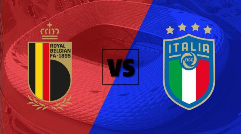 Belgique vs Italie en direct : comment regarder gratuitement les quarts de finale de l'Euro 2020