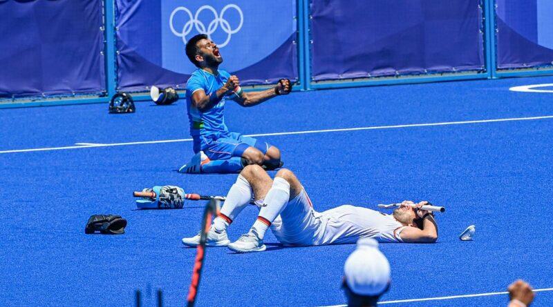 Le rôle du capitaine Manpreet Singh d'India Hockey dans le succès de l'équipe