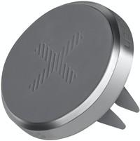 Support de voiture magnétique Logitech +Trip One-Touch pour smartphone Airvent