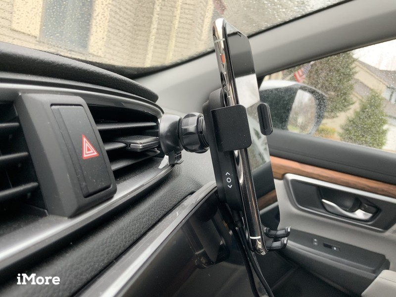 Chargeur de voiture sans fil Totallee
