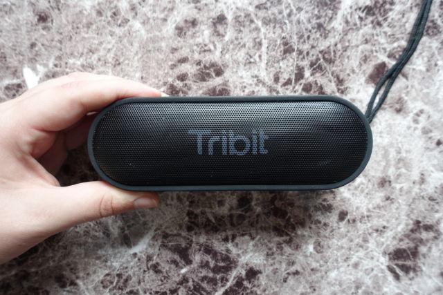 Le XSound Go de Tribit est un choix solide pour ceux qui veulent un haut-parleur Bluetooth portable décent pour le moins d'argent possible.