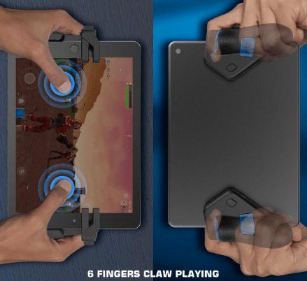 Gamesir lance la version Lightning de son contrôleur de téléphone portable X2 extrêmement populaire et annonce la disponibilité de la griffe F7 sur Amazon