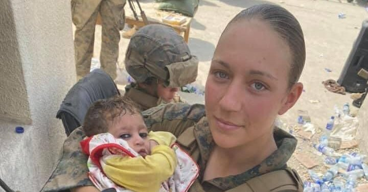 Parmi les militaires américains décédés, deux femmes en première ligne