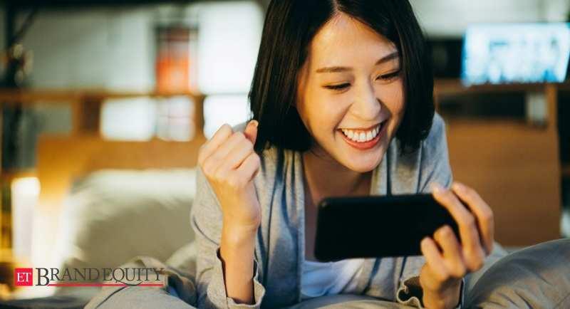 Rapport InMobi, Marketing & Advertising News, ET BrandEquity