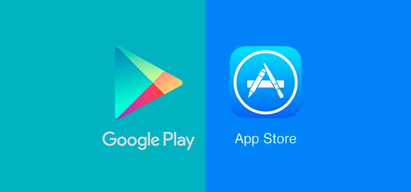 Un projet de loi pour réguler les app stores d'Apple et Google