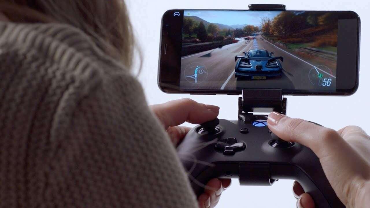 Vous pouvez facilement jouer à des jeux Xbox sur votre téléphone avec quelques accessoires utiles.