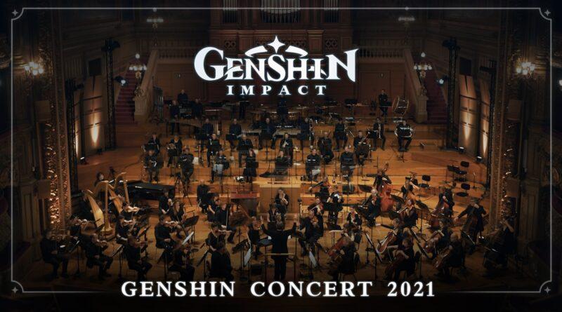 Les mélodies «Genshin Impact» d'un concert en ligne d'un voyage sans fin annoncées pour le 3 octobre, la nouvelle bande-annonce de la collaboration Horizon Zero Dawn présentée à la Gamescom 2021 – TouchArcade