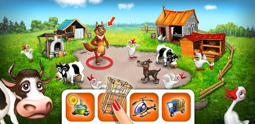 Farm Frenzy Free : Jeux de gestion du temps hors ligne 🌻
