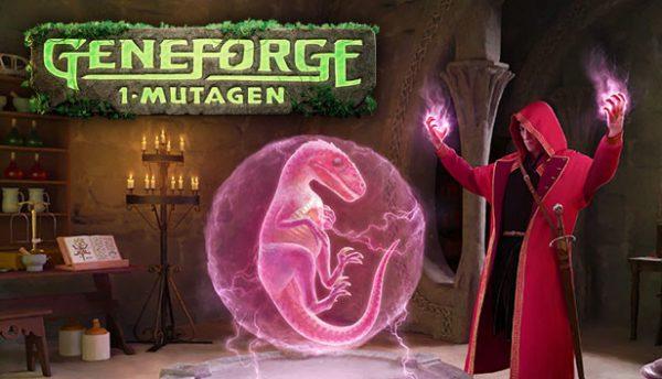 Qu'est-ce que le mutagène Geneforge 1