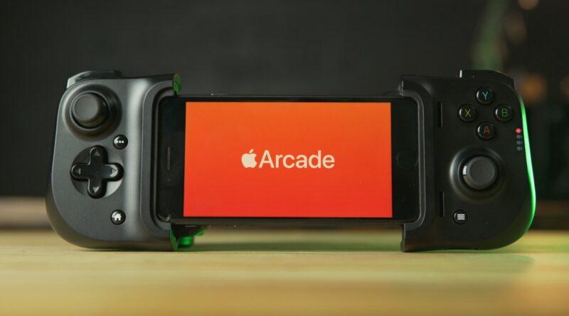 Le contrôleur de jeu iPhone MFi Kishi de Razer atteint le plus bas historique d'Amazon à 64,50 $ (Reg. 100 $)