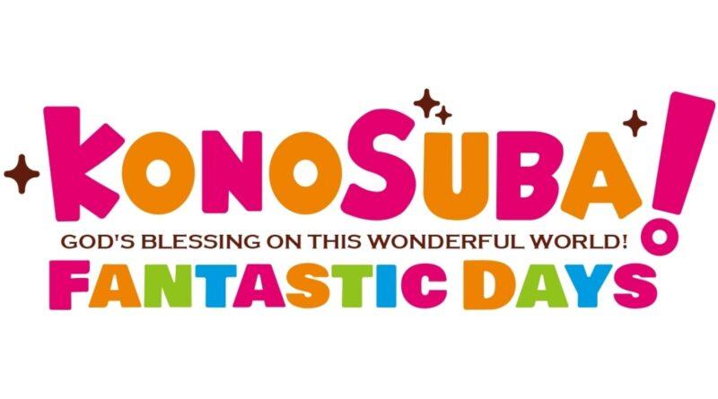 Un RPG très attendu KonoSuba: Fantastic Days sera lancé le 19 août