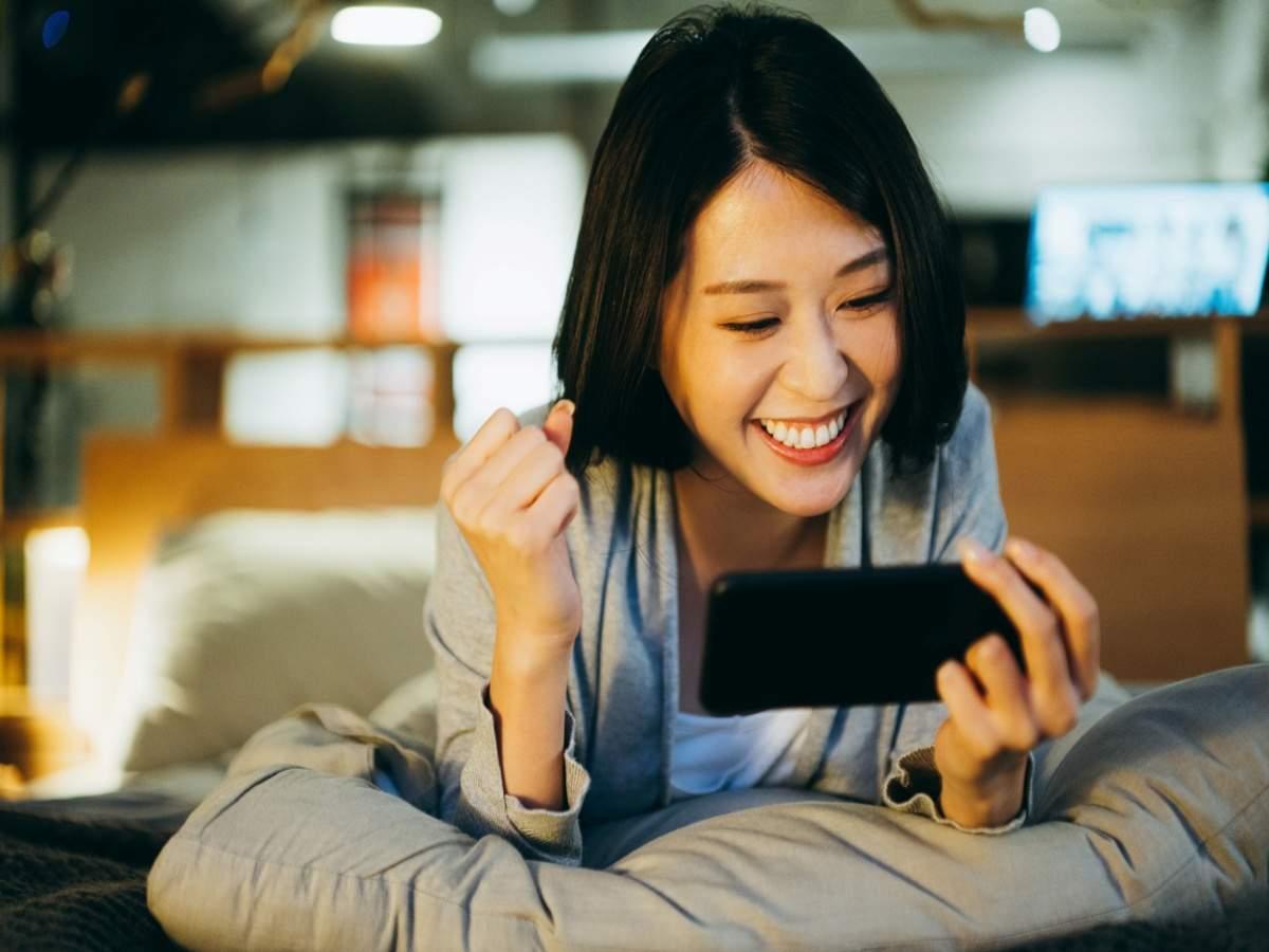 49% des femmes ont commencé à jouer sur mobile pendant la pandémie : rapport InMobi
