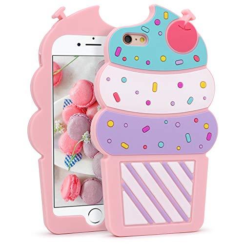 Top 10 des meilleurs étuis I Phone 6 Plus pour filles 2021