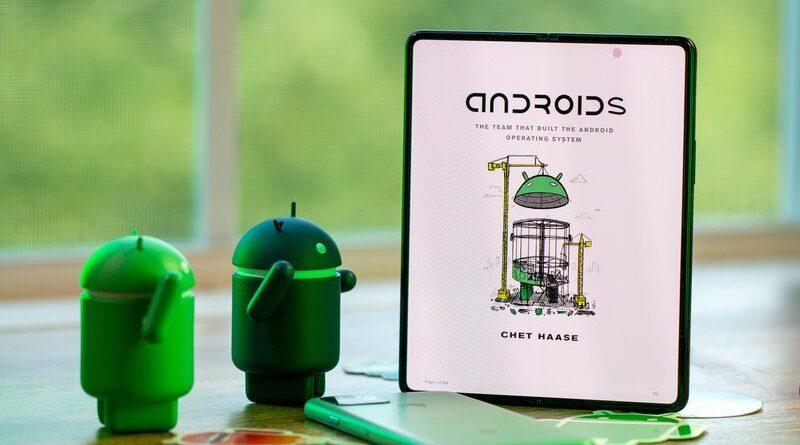 Revue des androïdes: une histoire fascinante derrière le système d'exploitation que vous connaissez et aimez