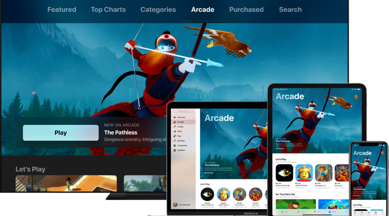 DoDonPachi Resurrection HD+ explose sur iPhone et iPad via Apple Arcade