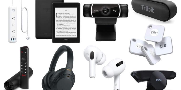 Les meilleures offres technologiques du moment: Kindle Paperwhite, webcams Logitech et plus