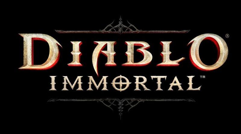 Date de sortie de Diablo Immortal et le reste que vous devez savoir    Des articles