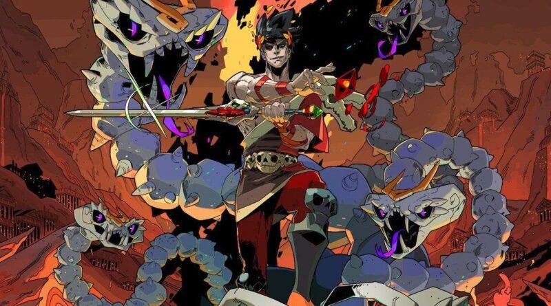 Xbox Game Pass : Hadès et 20 jeux fantastiques à jouer ce soir