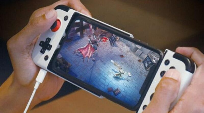 GameSir lance la version Lightning de son très populaire contrôleur de téléphone portable X2 et annonce la disponibilité de la griffe F7 sur Amazon