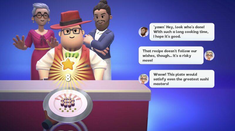 """Apple Arcade présente deux jeux à venir, dont """"MasterChef: Let's Cook"""""""