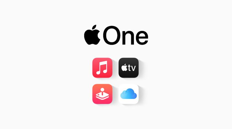Apple One - Apple (FR)