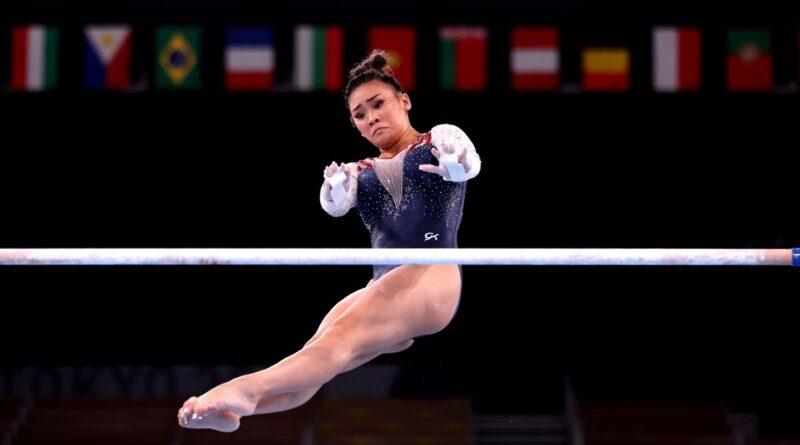 Diffusion en direct des finales du saut de gymnastique féminin et des barres asymétriques: chaînes des Jeux olympiques de Tokyo, heure de début et comment regarder en ligne
