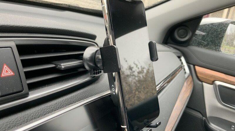 Meilleurs supports de voiture pour iPhone XS, iPhone XR, iPhone 8 et iPhone 8 Plus 2021