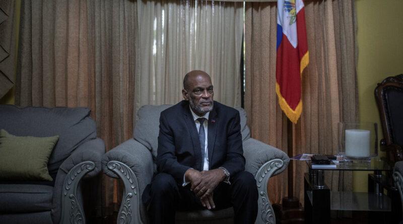 Le procureur d'Haïti affirme que des preuves relient le Premier ministre au meurtre du président