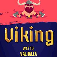 Chemin viking vers Valhalla
