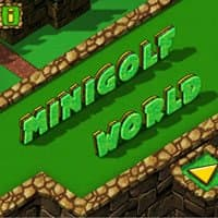 Monde du mini-golf