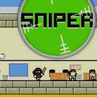 Sniper Mission Libérez les otages