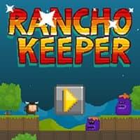 Gardien de rancho