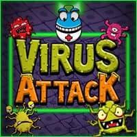Attaque de virus