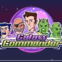 Commandant Galactique
