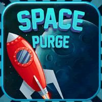 Purge de l'espace