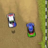 Course de rallye