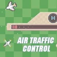 Contrôleur de trafic aérien