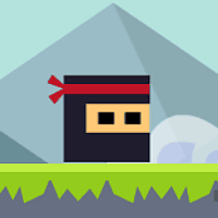 Ninja carré