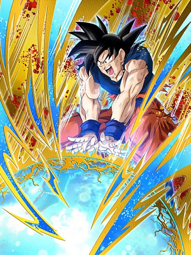 Dragon Ball Z : Bataille Dokkan