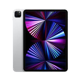 iPad Pro 2021 11 pouces (Wi-Fi + Cellulaire, 128 Go)