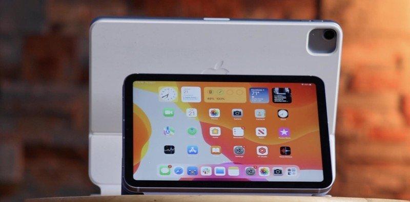 Ipad Mini 6 Ipad Air