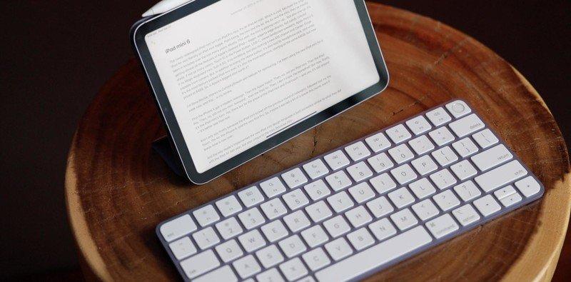 Clavier Ipad Mini 6