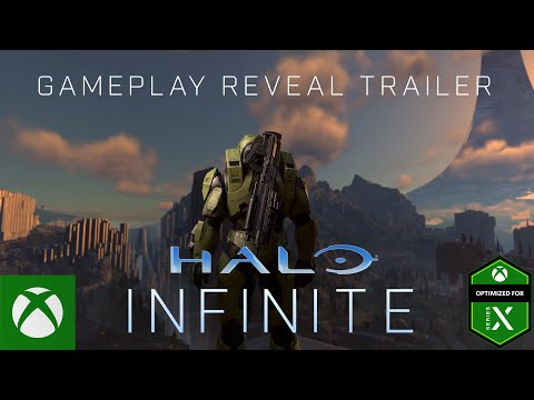 Halo Infinite - Bande-annonce officielle du gameplay