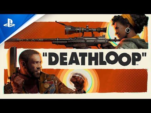DEATHLOOP - Bande-annonce officielle du gameplay    PS5