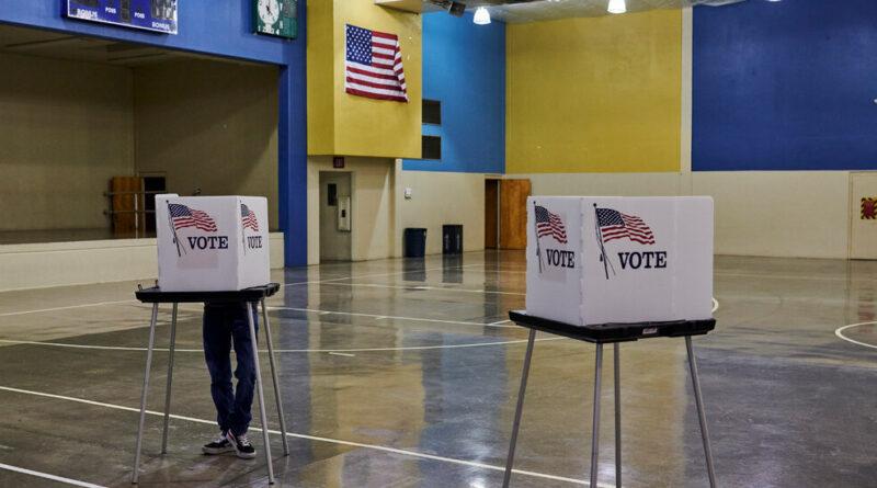 Avis    Joe Manchin a obtenu le projet de loi de vote qu'il voulait.  Il est temps de le passer.