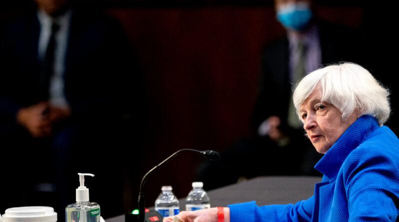 Yellen avertit le Congrès que la limite de la dette doit être augmentée d'ici le 18 octobre